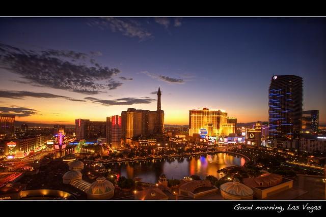 Good Morning Las Vegas