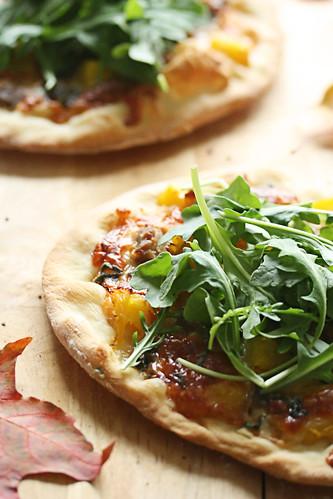 Pizza, Close-up