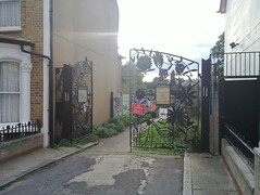 Picture of Centre For Wildlife Gardening, SE15 4EE