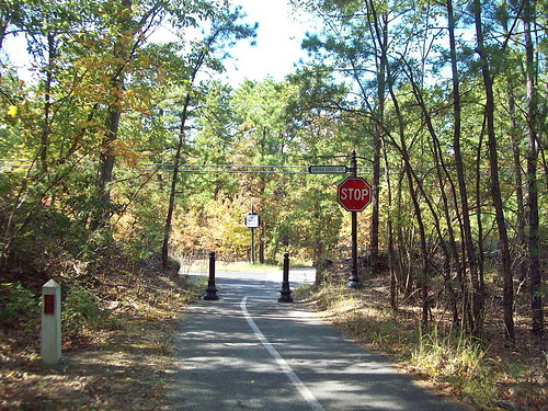 Blueberry Hill Trail – Gibbsboro, NJ