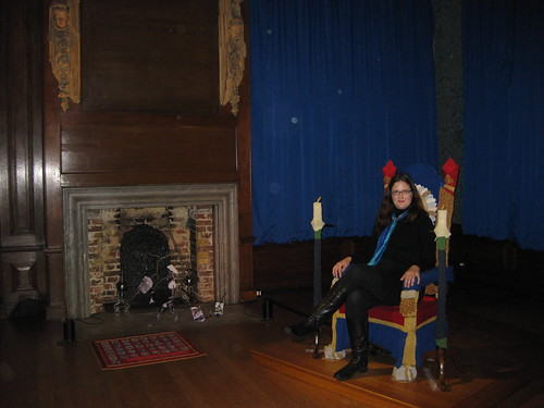 Grace in the Enchanted Palace exhibition, Kensington Palace