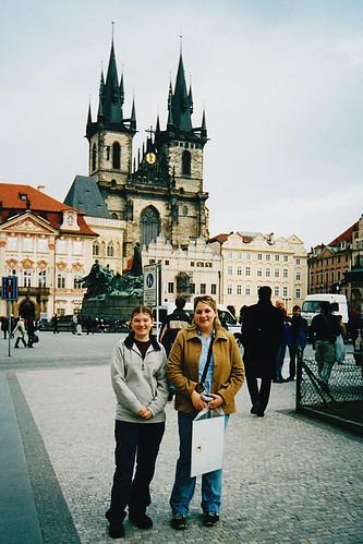 Prague 12