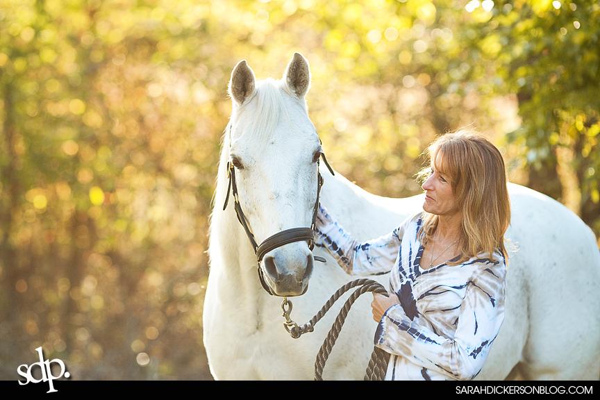 Kansas equine photography