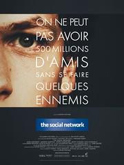 affiche social network