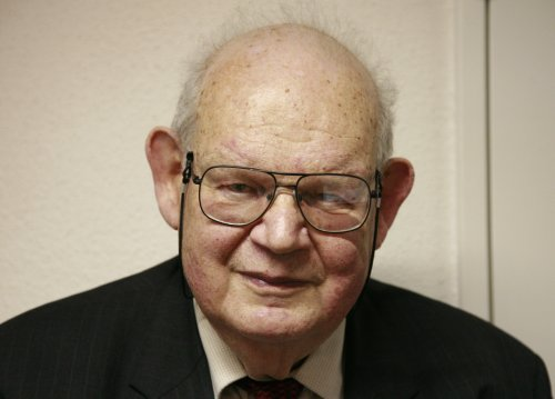 Benoit Mandelbrot, el matemático que amplió el concepto de geometría