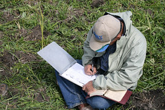 Soil Scientist at Work (10)