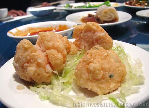 Seaking Restaurant: Dim Sum 7