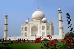 Taj Mahal (sibi ar ( I'm BACK :)) Tags: india tajmahal shajahan mumtajmahal