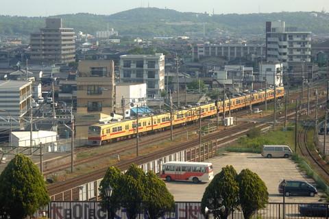 九州初の「ローレル賞」2000形車両が引退
