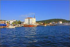 Cunda - June 2010 (azorlu) Tags: turkey island ada trkiye turkiye turquie trkorszg trkei turkije cunda turqua turkei turkija  turska cundaisland trgi trkiy alilbey