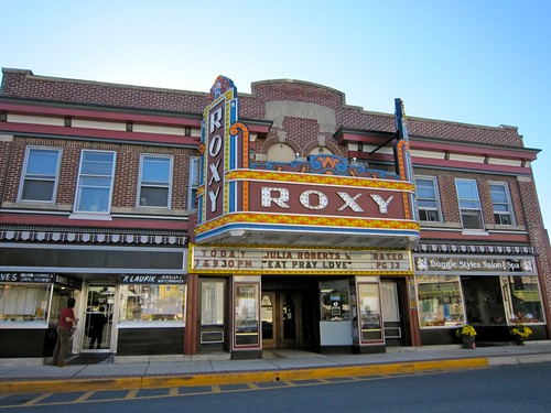 Roxy Theatre Northampton PA 2