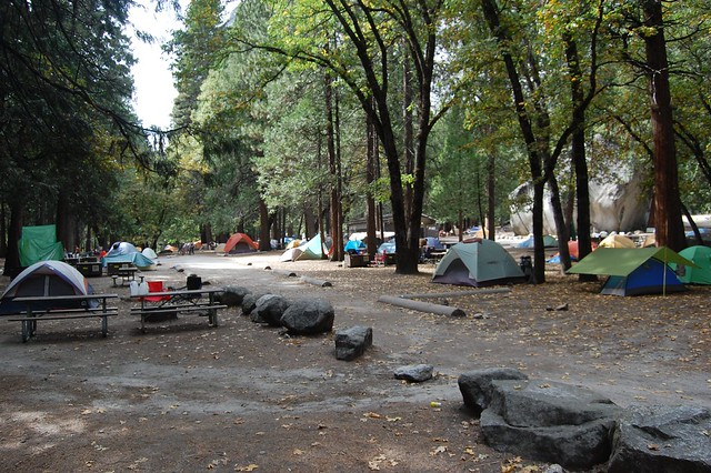 Yosemite Campground Reservations Now Available Dec 15th on Recreation.gov
