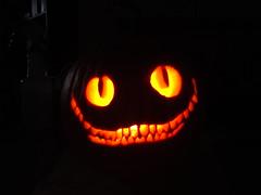 Cheshire Pumpkin