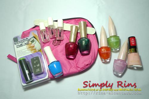 Simply Rins Blogoversary 01