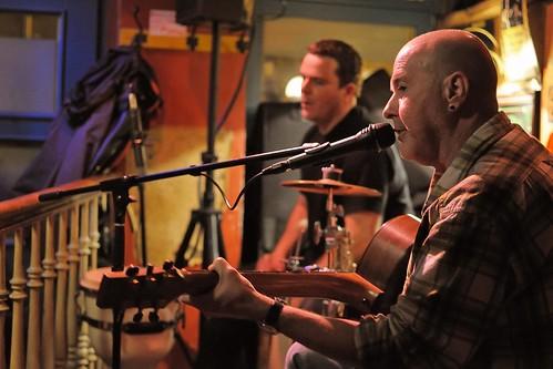 19. Irische Tage - 18. Geburtstag Irish Pub Fiddlers Green