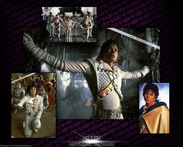 Imagination History 19 - Captain EO