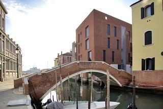 Cino Zucchi Edificio residenziale G1-G2