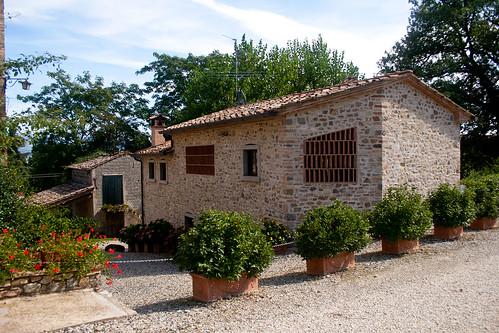 Bartolomei family estate