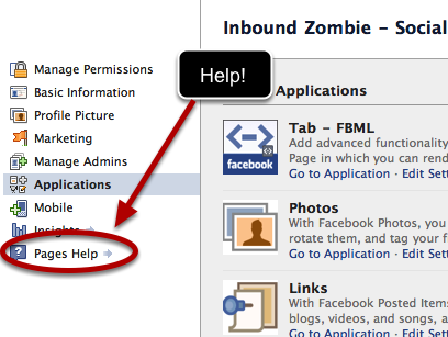 Facebook releases new admin panel for Facebook Pages