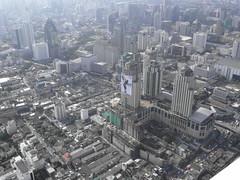 Bangkok City Sky View (Rickloh) Tags: city sky thailand hotel view bangkok rick samsung baiyoke wb2000 tl350