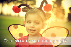 (Rebecca812) Tags: family trees costumes boy portrait sky cute fall halloween girl beautiful grass pine kids children outside fly twins dad play sister brother blueeyes run superman ladybug hazeleyes 3years fraternal brownhair blondhair sunsetflare canon5dmarkii familygetty2010 rebecca812