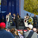 10/30/10, Jon Stewart, Stephen Colbert, Jeff Tweedy, Rally To Restore Sanity and/or Fear VI