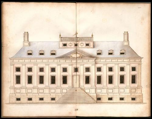 Architectura Regia (building)