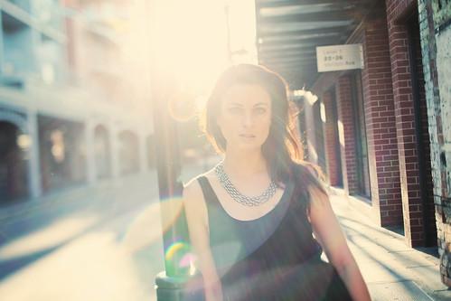 [フリー画像] 人物, 女性, オーストラリア人, 201101210300