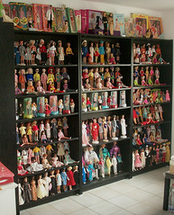 Some of my favortie dolls (Virgin-Archer) Tags: anette marlene valentine marx bonnie tintin ideal wendy willy pedigree lilli sindy babette ladypenelope thegogos geneveive wildebras needa debbiedrake clonedolls dolldisplay pollyplaypose thnderbirds lililedy vintagedollcollection senoritalili barbaraparlante peggyvonplasty peggystarr virginarcherstdio