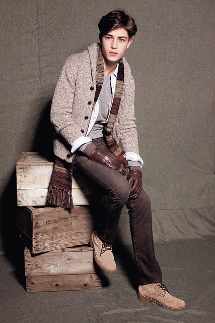 Right-on Winter Collection 2010_010Francisco Lachowski