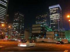 東京駅なお。