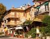 Ristorante in Passignano
