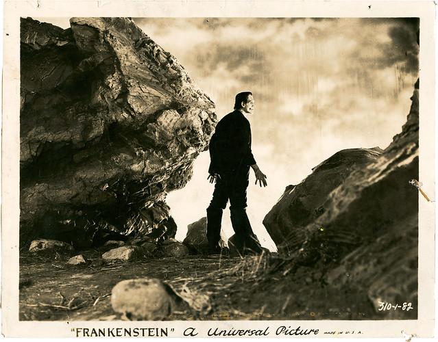 Frankenstein (Universal, 1931) 28