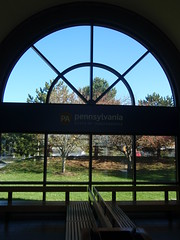pennsylvania's window