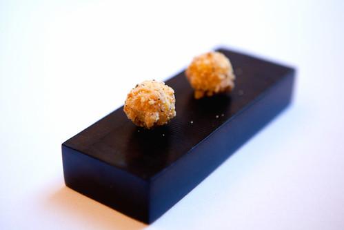 White truffle truffle