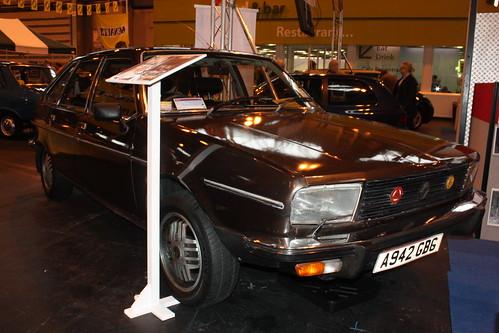 1984 Renault 18 GTS · 1975 Renault 12 TL · 1983 Renault 20 2.2 TX