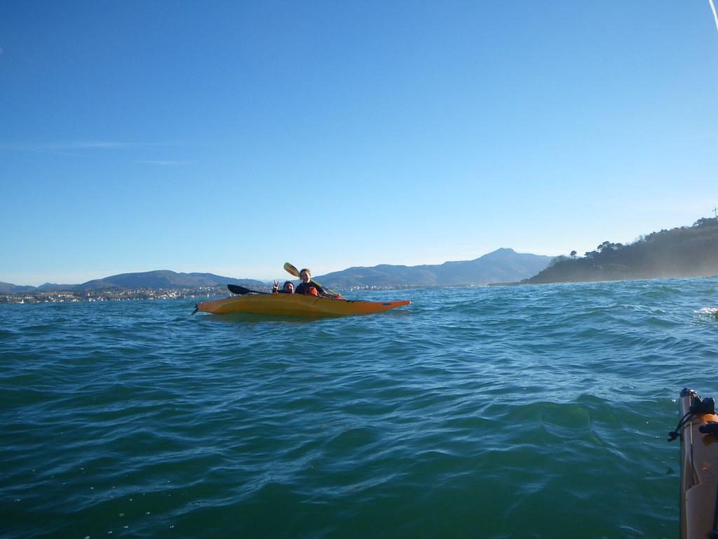 Descenso del Bidasoa (De Navarra al Mar) 072