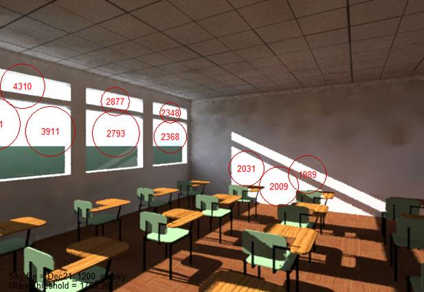 Classroom Electrical Design ~ The world s most recently posted photos of daylight and