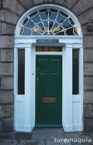 Estilo Georgiano - Dublin