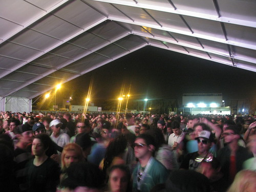 Hernan Cattaneo - Cream Arena @ Creamfields Buenos Aires 2010