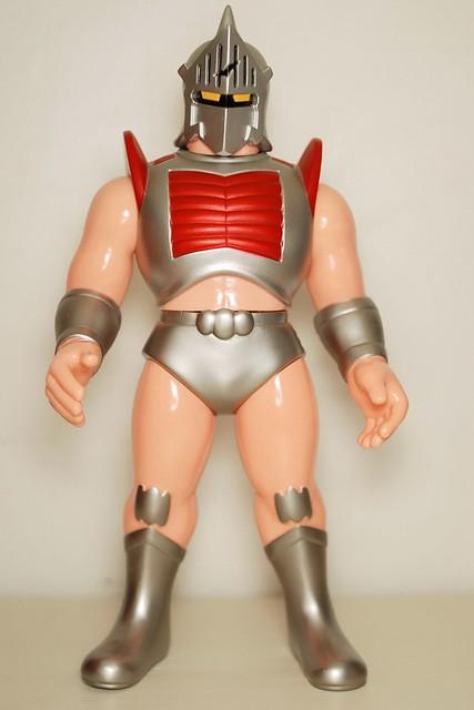 Muscleman / Kinnikuman (キン肉マン) - de 1983 à aujourd'hui 5182314533_81c7f29d74_z