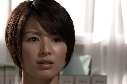 鋼之女芳賀先生
