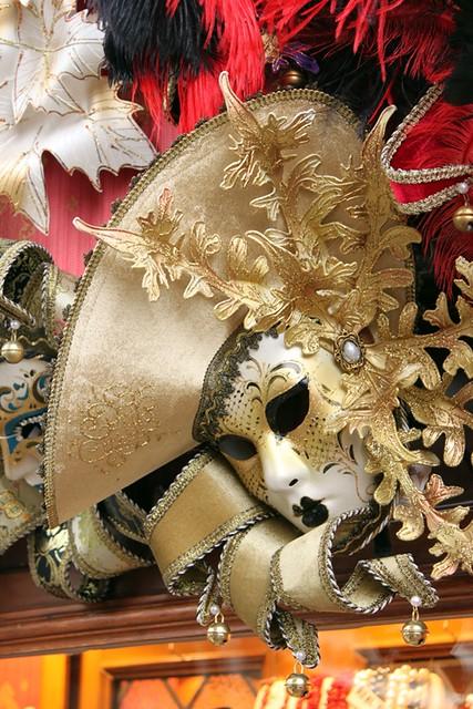 Venezia e...maschere