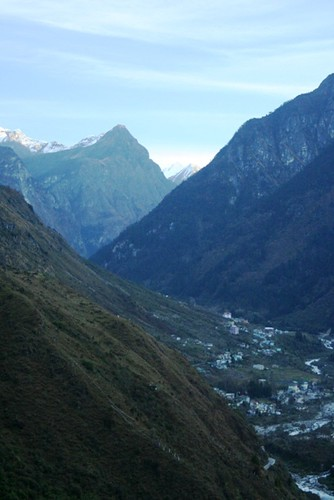 lachung valley
