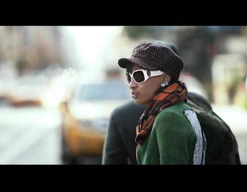 ....street fashion....