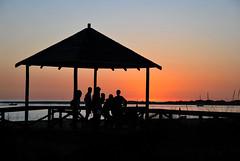 14 Puesta de Sol Playa de Sancti Petri 30221 (javier1949) Tags: costa luz sol atardecer mar andalucía playa reflejo verano puestadesol cádiz atlántico reflejos océano chiclanadelafrontera sanctipetri