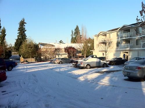 Snow, Sun & Ice