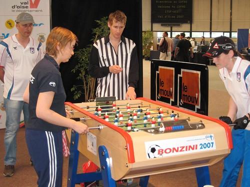 2007 - WCS - Bonzini136