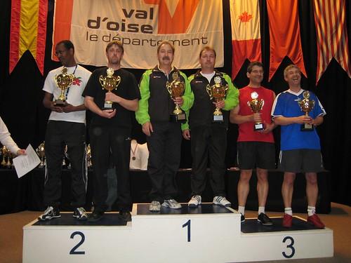 2007 - WCS - Bonzini221