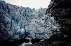 Oslo – muzeum polární lodě Fram aneb <br>Za Amundsenem do království ledu